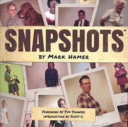 Snapshots (Paperback)