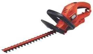 Black & Decker Electric Hedge 18-inch Shrub Trimmer (Refurbished)