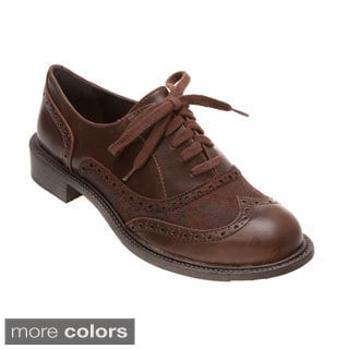 oxford shoes women 2015Kroot Tark