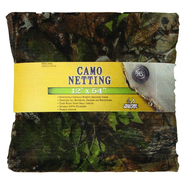 Hunters Specialties Netting Xtra