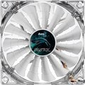 AeroCool Shark 120mm White Cooling Fan