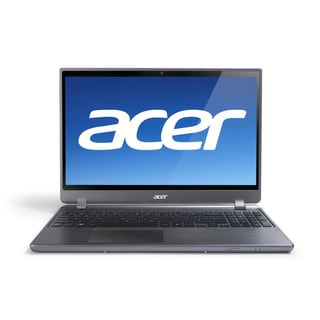 Acer M5-581T-6807 Ultrabook - Intel Core i5-3317U 1.70GHz 6GB 500GB Win 8