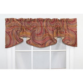 Altesa Contemporary Window Valance