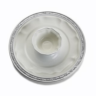 Mikasa Countryside Chip 'n Dip Set