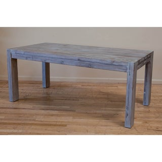 Mendocino Recycled Wood Dining Table