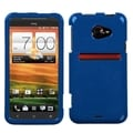 BasAcc Solid Dark Blue Case for HTC EVO 4G LTE