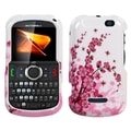 BasAcc Spring Flowers Case for Motorola i475 Clutch+