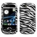 BasAcc Zebra Skin Case for Motorola i1