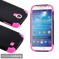 GEARONIC Samsung Galaxy S4 2-in-1 Hybrid Cover