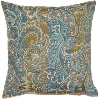Cambridge Balsam 17-inch Throw Pillows (Set of 2)
