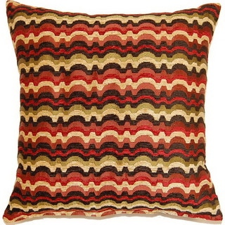 Heartthrob Jewel 17-inch Throw Pillows (Set of 2)