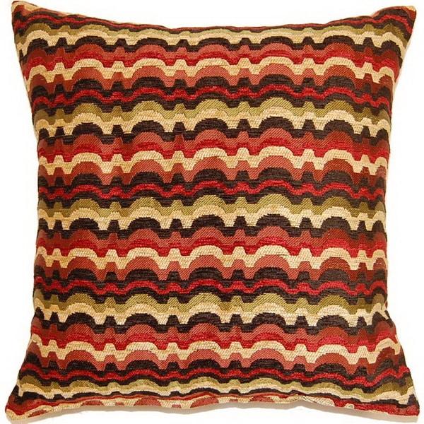 Heartthrob Jewel 17-inch Throw Pillows (Set of 2)