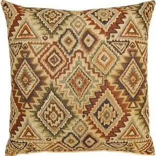 Mesa Canyon 17-inch Throw Pillows (Set of 2)