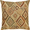 Mesa Canyon 17-inch Throw Pillows (Set of 2)