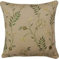 Lyndhurst Clover 17-inch Throw Pillows (Set of 2)