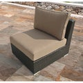 Sirio MS015 Morgan Armless Chair