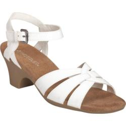 Women's Aerosoles Abracadabra White Synthetic