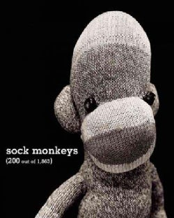 Sock Monkeys (Paperback)