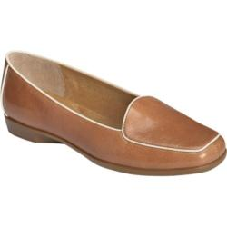 Women's Aerosoles Survival Light Tan Leather