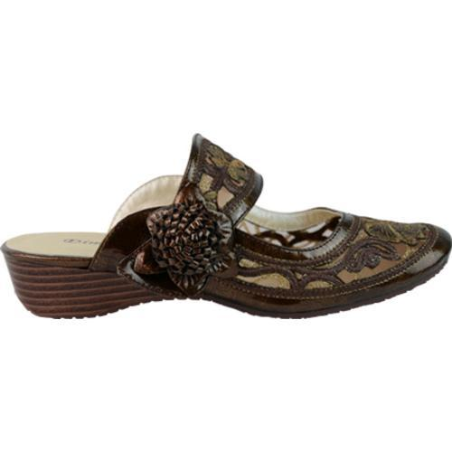 Women's Ann Creek Marquette Shoe Bronze