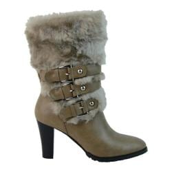 Women's Ann Creek Telluride Buckle Boot Taupe