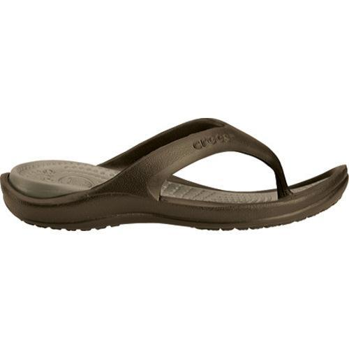 Crocs Athens Chocolate/Khaki