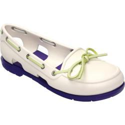 Women s Beach Line Boat Shoe. Crocs