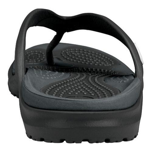 Crocs MODI Flip Black/Graphite