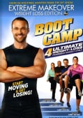 Extreme Makeover Weight Loss Edition: Bootcamp