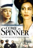 Come in Spinner (DVD)