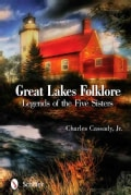 Great Lakes Folklore: Legends of the Five Sisters (Paperback)