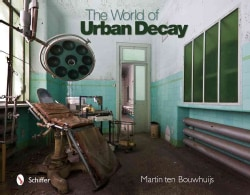 The World of Urban Decay (Hardcover)