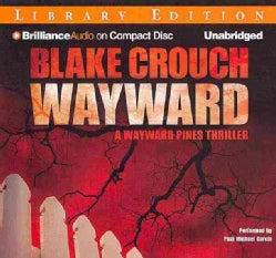 Wayward: Library Edition (CD-Audio)