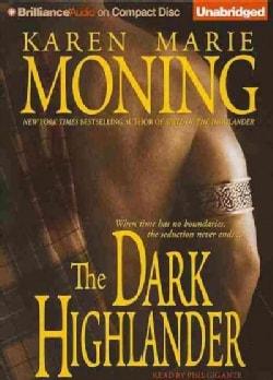 The Dark Highlander (CD-Audio)
