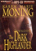 The Dark Highlander (CD-Audio)