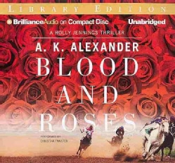 Blood and Roses: Library Edition (CD-Audio)