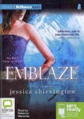 Emblaze (CD-Audio)
