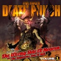 Five Finger Death Punch - The Wrong Side Of Heaven And The Righteous Side Of Hell Volume 1 (Parental Advisory)