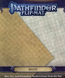 Pathfinder Flip-Mat: Basic (Other book format)