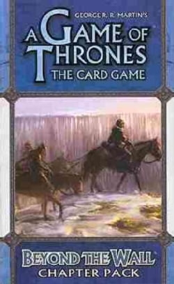 A Game of Thrones the Card Came: Beyond the Wall Chapter Pack (Cards)