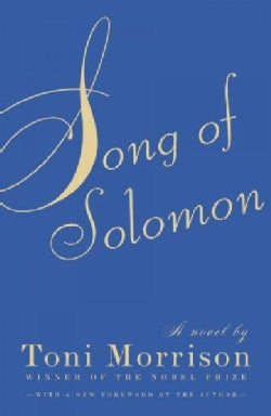 Song of Solomon (Paperback)