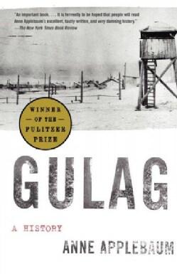 Gulag (Paperback)