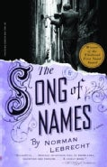 The Song of Names: A Novel (Paperback)