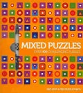 Mixed Puzzles: Over 400 Challenging Puzzles (Paperback)