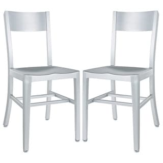 Set of 2 Milan Dining Chairs