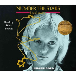 Number the Stars (CD-Audio)