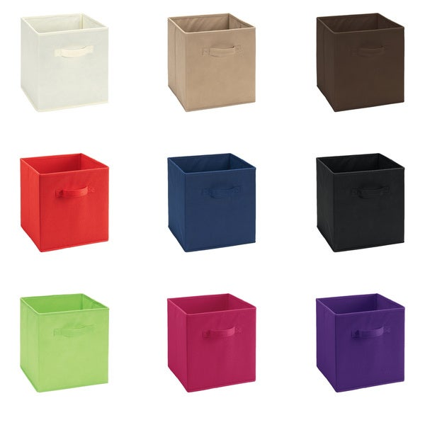 Altra Fabric Storage Bins