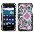BasAcc Bubble Diamante Case for Samsung� I927 Captivate Glide