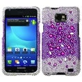 BasAcc Universe Diamante Case for Samsung� I777 Galaxy S II
