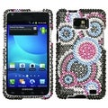 BasAcc Bubble Diamante Case for Samsung� I777 Galaxy S II